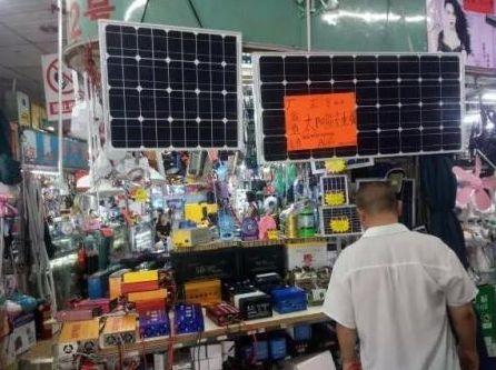 广西移动照明市场移动照明发展现状上虞